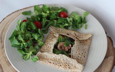 La Bretagne et sa gastronomie : Quelques exemples