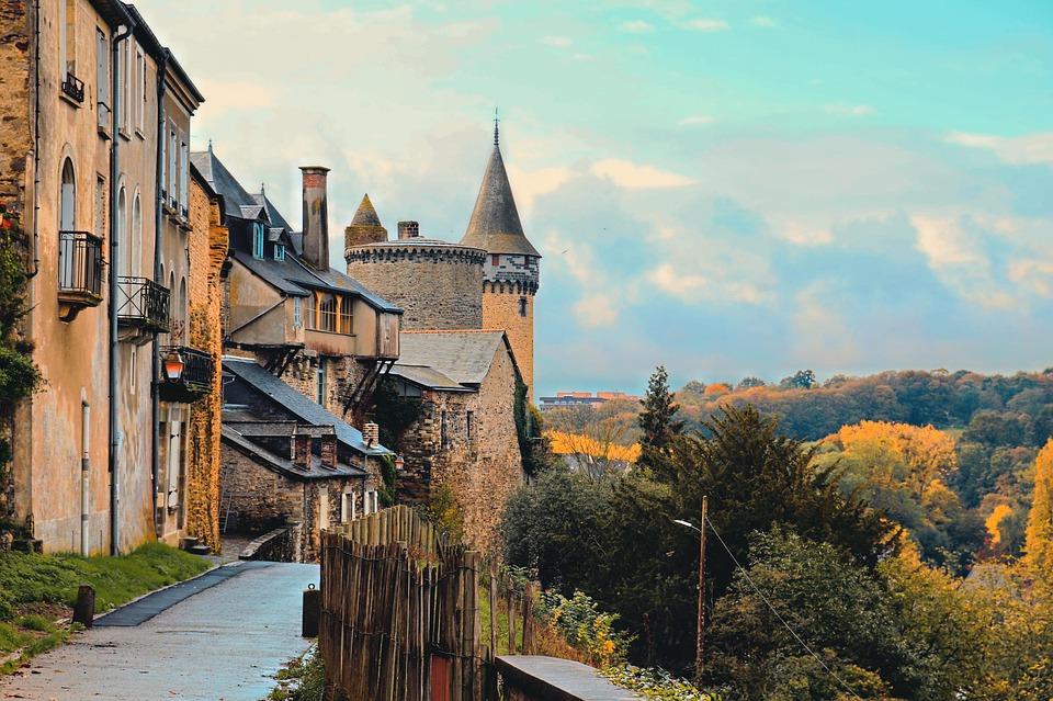 La Bretagne, une région qui a beaucoup à offrir
